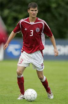 Kristian Bo Andersen