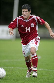 Theis Pedersen