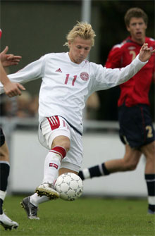 Patrick Kristensen