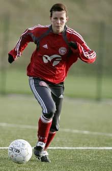 Mia Bak Pedersen