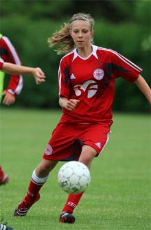 Britta O.B. Olsen
