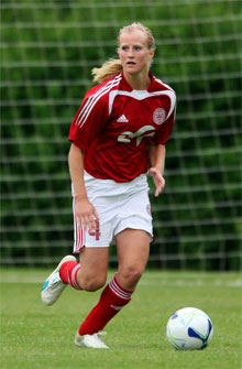 Malene Berg Hansen