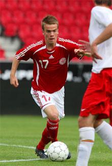 Kasper Hansen
