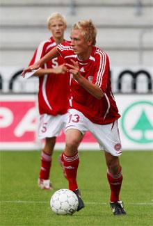 Martin Lund Pedersen