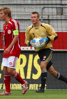 Nicolai Oppen Larsen