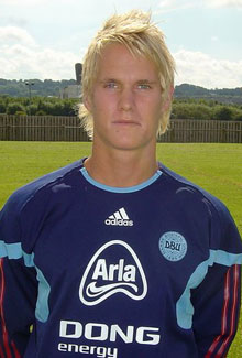 Mikkel Buur Simonsen