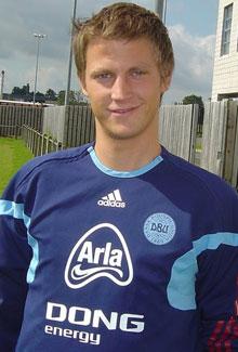 Jacob Neestrup Hansen