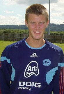 Daniel K. Stenderup