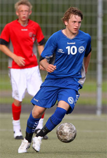 Casper Offenberg
