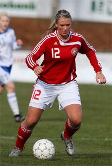 Stina Mikkelsen