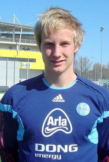 Sune Aagaaard Kiilerich