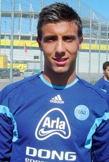 Sandro Spasojevic