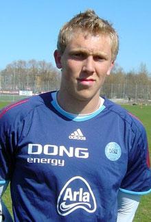 Nicklas  Højlund