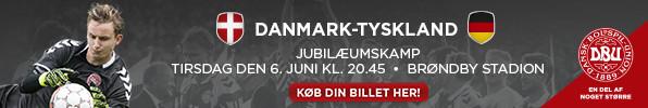 Danmark-Tyskland
