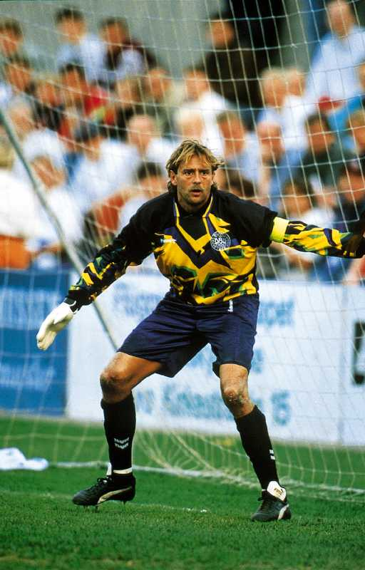 Lars Høgh
