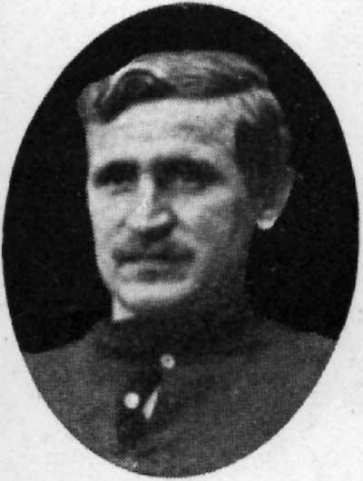 Axel Petersen