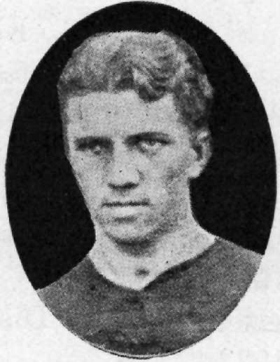 Axel Thufason