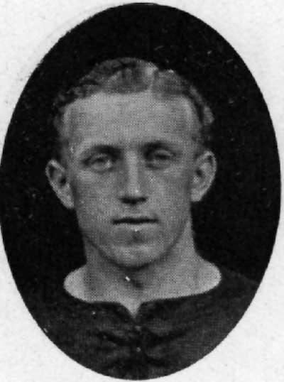 Vilhelm Jørgensen