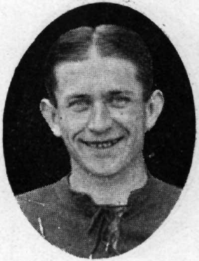 Otto Larsen