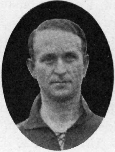 Fritz Tarp