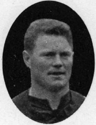 Ernst Nilsson