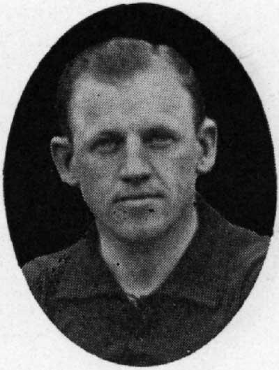 Henry Hansen