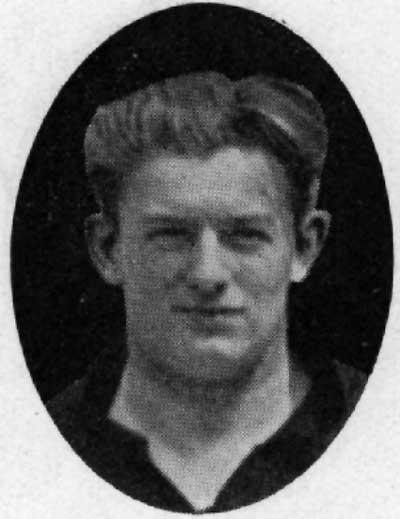 Pauli Jørgensen