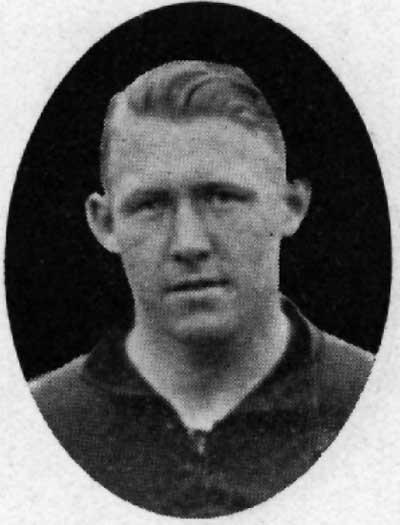 Oscar Jørgensen