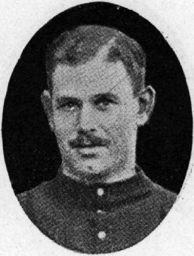 Peter Marius Andersen