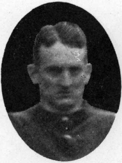 Charles Buchwald