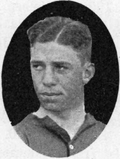 Vilhelm Wolfhagen