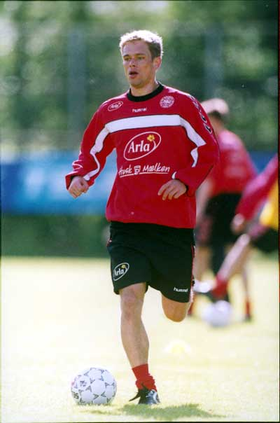 Morten Bisgaard